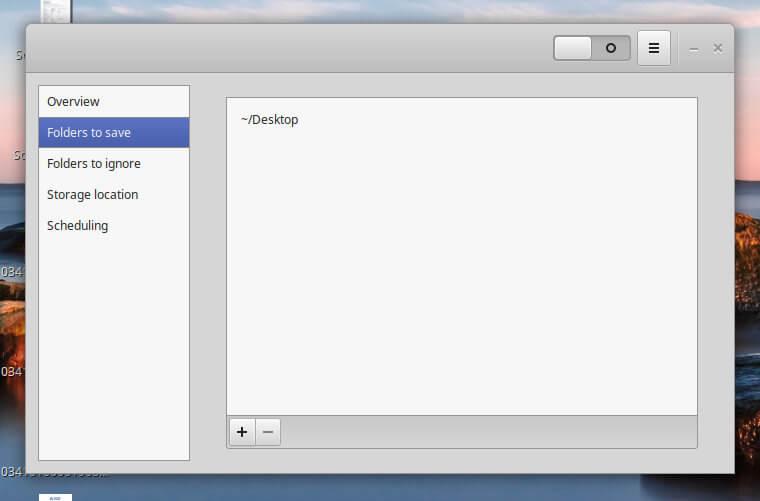 FoldersSave